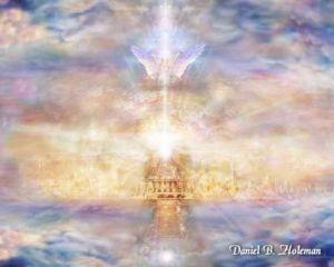 Pure Unconditional Divine Love